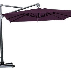 Parasol deporte aelia violet