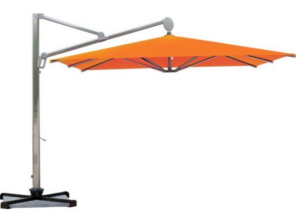 Parasol deporte eole orange