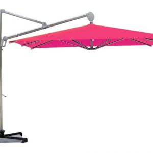Parasol deporte eole rose